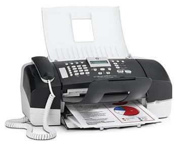 HP Officejet J3608 All-in-One Printer Fax, Scanner