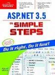 Asp.net 3.5 In Simple Steps
