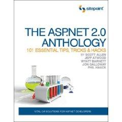 The Asp.net 2.0 Anthology: 101 Essential Tips, Tri