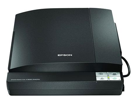 Epson V300 Scanners