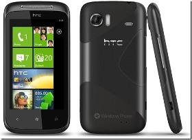 HTC 7 Mozart Launched In India At Rs. 26,490