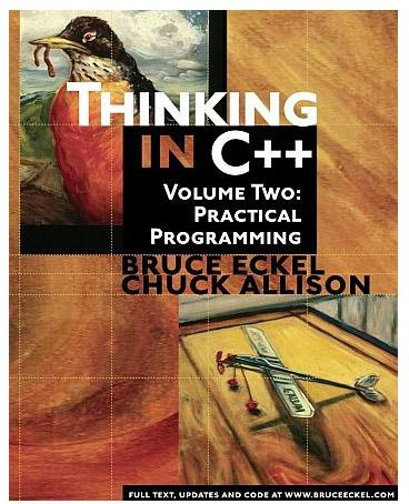Thinking in C , 2nd Edition