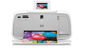 HP A536 Photo Printer
