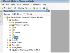 Generate Script with data in SQL Server 2008 steps1