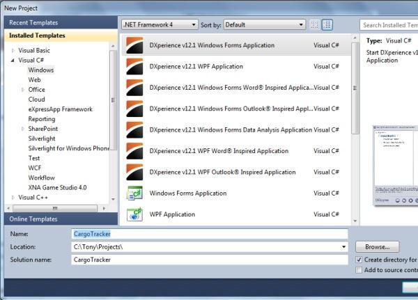Winforms Controls Devexpress - office-center info