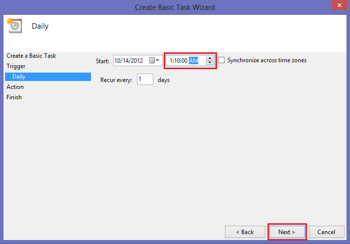 Scheduled Task Wizard3