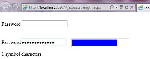 passwordstrengthpbar