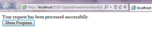 UpdatePanelAnimation