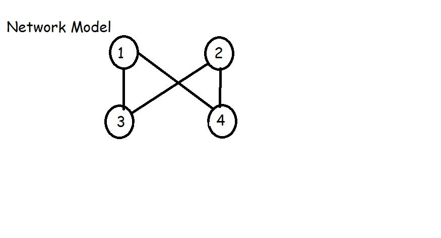 Network or plex model
