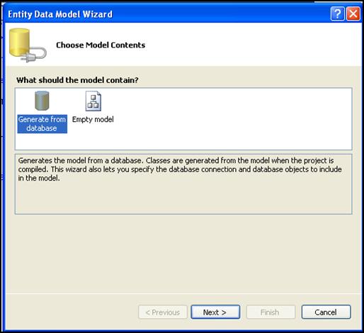 databaseoption