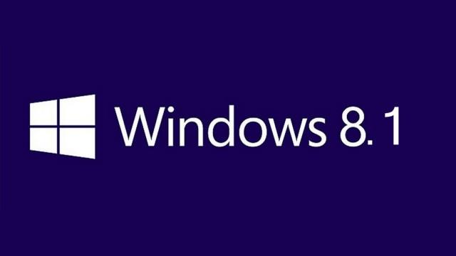 windows 8.1 show
