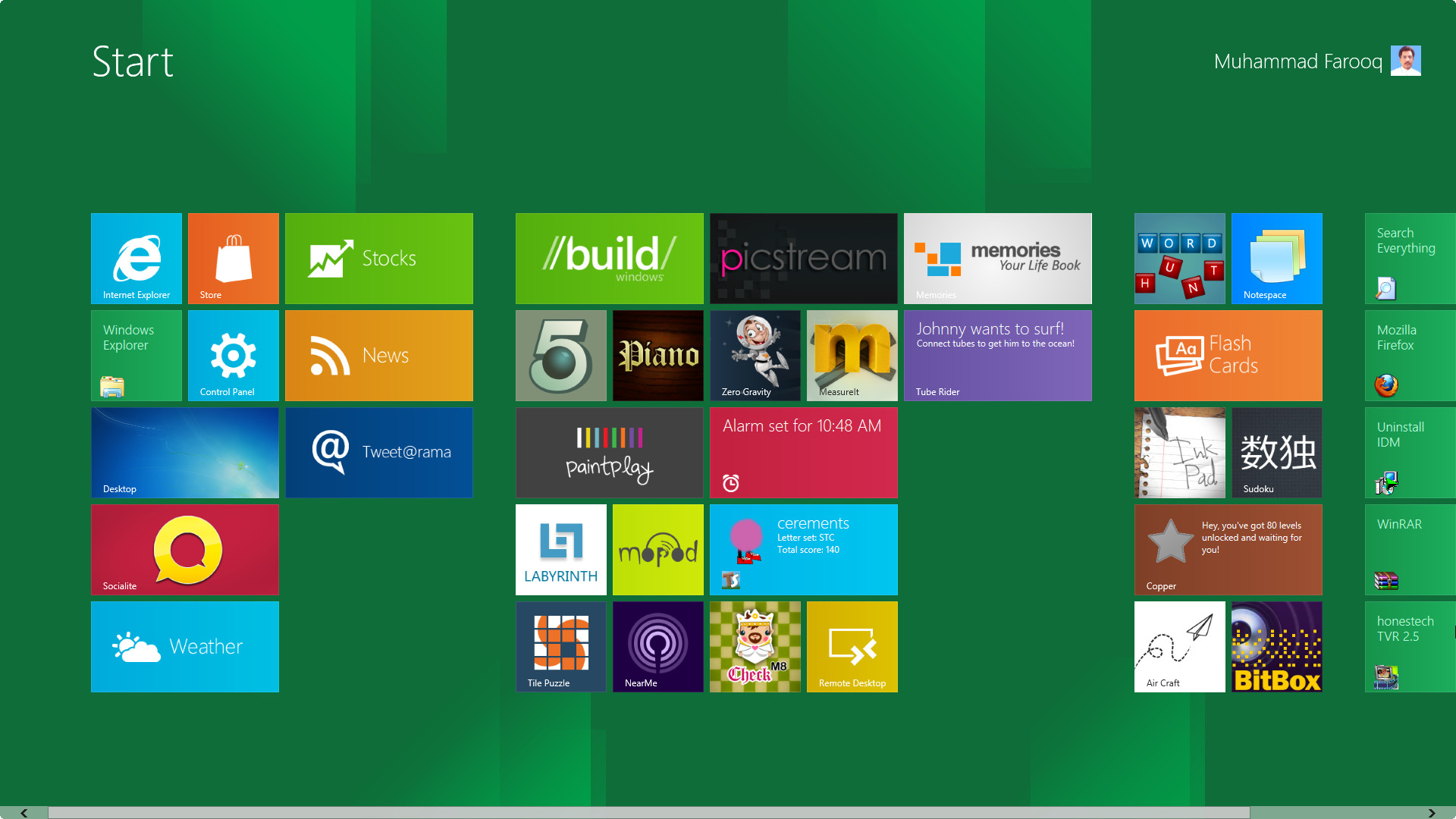 Windows 8 ISO
