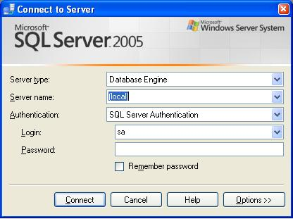 how to create jobs in sql server management studio