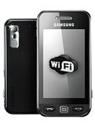Samsung S5230W new photo
