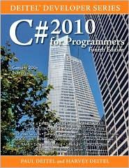 C# 2010 for Programmers Edition 4